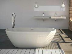 kos geo 180 badewanne freistehend kos badewannen pinterest badewannen und heizk rper. Black Bedroom Furniture Sets. Home Design Ideas