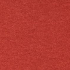 Dakota Stretch Rayon Jersey Knit Rust from @fabricdotcom  This stretch rayon jersey knit fabric features a soft hand, fluid drape and four way stretch. With 75% stretch across the grain and 50% vertical stretch, this jersey knit is perfect for form fitting tops, T-shirts, gathered skirts or fuller dresses with a lining.