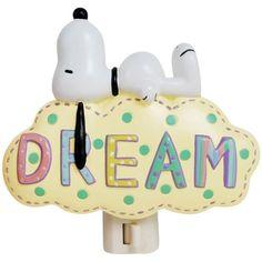 Westland Giftware Peanuts Nightlight, 4.5-Inch High, Snoopy Dream Westland Giftware http://www.amazon.com/dp/B00F6C70FA/ref=cm_sw_r_pi_dp_bRLNtb07V4EV7VGV
