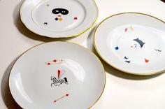 Magda Pilaczynska - LOOK AT ME porcelain
