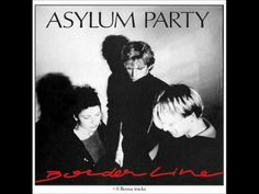 Asylum Party - Sweetness...Of Pain