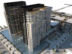 Montréal 2025   Projet   Havre de Montréal