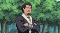 Hiruzen Sarutobi || Naruto (Series)
