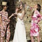 20 vestidos de manga larga para invitada