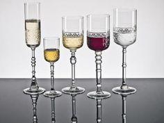 Conjunto de Taças 30 Peças - em Cristal - Oxford Cristal YQ30-2501 com as melhores condições você encontra no Magazine Raimundogarcia. Confira!
