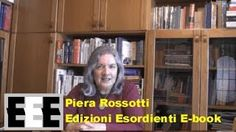 Piera Rossotti - YouTube Gli effetti significativi Video di scrittura creativa di Piera Rossotti