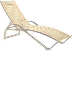 Medium image of pool lounge chairs with straps