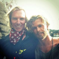 Chris Hemsworth/In the Heart of the Sea