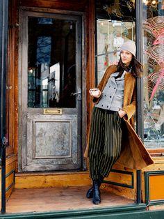 Vanessa Jackman: Portraits