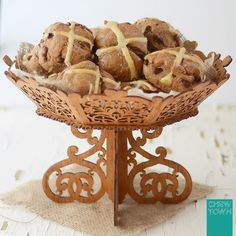 CHOCOLATE CHIP HOT CROSS BUNS  Makes 20 Adapted from a recipe by Leanne Beck  BUNS 1100g bakers flour (or 00 flour) 15g ground ginger 45g gr...