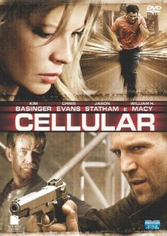 Cellular (2004) - This movie is a must-see for fans of Chris Evans and/or Jason Statham!