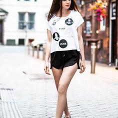 Witajcie greymousowicze! Jak tam wasza niedziela?Macie plany?Zapraszamy na naszą stronę gdzie widnieje 15% rabat!Wchodzimy,zamawiamy i cieszymy się przynależnością do cudownych GreyMousowiczów ❤️🙈 #fashion #clothesforsale #chill #tshirt #girl #polishgirl #model #polishbrand #newbrand #followus #clothes #shoponline