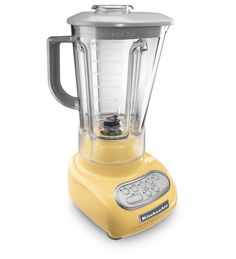KitchenAid® 5-Speed Blender with BPA-Free Pitcher