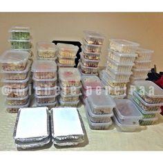 como congelar alimentos – Mi.Pereira