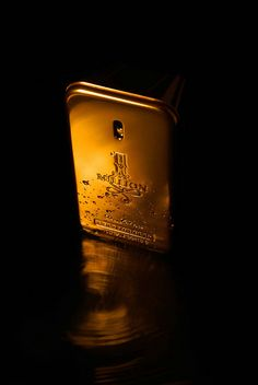 1 Million aftershave by Paco Rabanne. Image by Paul Kerton, via Flickr.