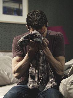 Jamie Dornan Daily @JamieDornan_D  17m #JamieDornan as Paul Spector