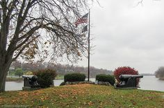 Defiance, Ohio - Fort Defiance
