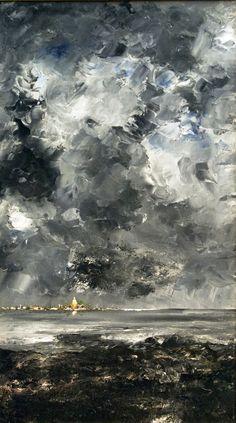 august strindberg paintings - Google Search