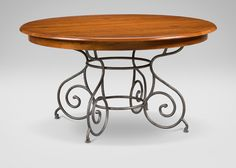 Large Brittany Dining Table