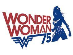 Celebrando el 75 aniversario de Wonder Woman