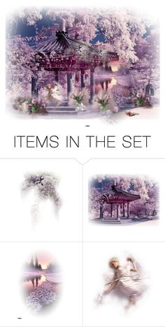 """""""Dreaming!"""" by schneerose ❤ liked on Polyvore featuring art"""