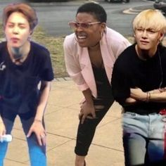 Read 5 from the story Memes de TxT by ssweet_Waakeme (Flower Svedka) with reads. JiMin tenemos que hablar, el nene aún no ti. Funny Faces Pictures, Bts Pictures, Reaction Pictures, Bts Memes Hilarious, Stupid Memes, Funny Humor, Funny Quotes, K Pop, Mtv
