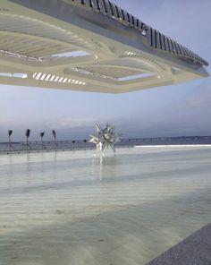 Museu do Amanhã: conheça o projeto ousado e sustentável