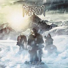 THRASHDEATHGERA: Myridian - We, The Forlorn (2015) | Melodic Death ...
