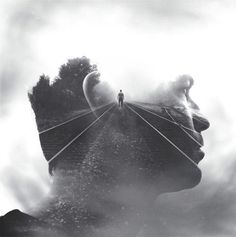 Fascinating-double-exposure-portraits-and-photo-manipulations-by-Brandon-Kidwell