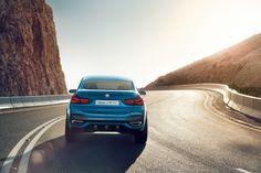 BMW X4 Concept on Behance