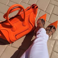 Want want want rockstud pumps with matching satchel!!! ♥ ♥ ♥