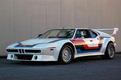 BMW M1 | BMW M series | BMW | M1 | M series | art car | BMW art car | race car | BMW race car | Bimmer | BMW USA | BMW NA