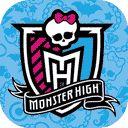 Monster High fargeleggingssider til online maling