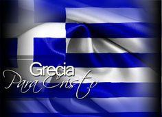 Grecia Para Cristo