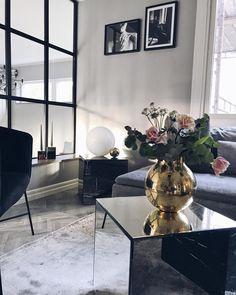 """2,262 gilla-markeringar, 56 kommentarer - Susan Törnqvist (@interiorbysusan) på Instagram: """"Godmorgon bästa ni & välkomna alla nya Tänk att en mega delning från mina favorit tjejer gjorde…"""""""