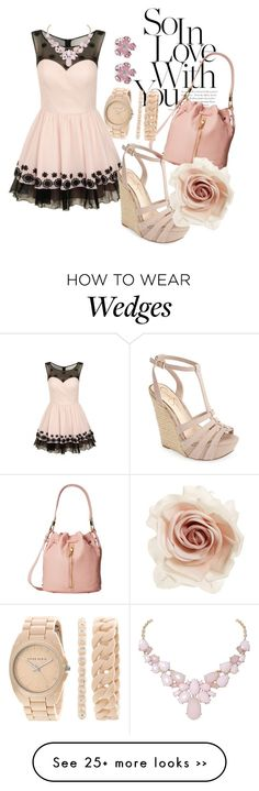 """Untitled #130"" by mira-wiryanti on Polyvore"