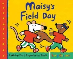 Embarking on a fun-filled Field Day, Maisie and her pals participate in an egg-and-spoon race, a wheelbarrow race, a three-legged race, a ring toss and a silly costume race before everyone chooses sides in a giant game of tug-of-war that has them all falling down laughing.
