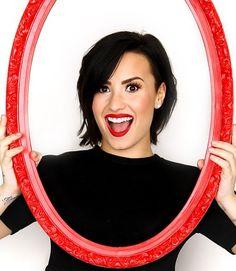 Demi Lovato Dinner Date with Neymar … Just Friends? | CelebPoster.com Blog #celebposter