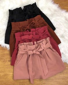 Simple Summer to Spring Outfits to Try in 2019 – Prettyinso Cute Summer Outfits, Spring Outfits, Trendy Outfits, Cute Outfits, Fashion Outfits, Womens Fashion, Fashion Shirts, Fashion Moda, Fashion Fashion