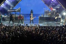 Bruno Mars Performs At The Grand Opening of The Chelsea At The ...