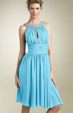 b34db81a Tiffany blue bridesmaid dress #bluebridesmaiddressessimple Tiffany Blue  Bridesmaid Dresses, Tiffany Blue Dress, Beach