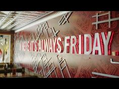 To support its ambitious growth, #TGIFridays is consolidating business operations starting with financial management on #Microsoft #Dynamics365. The system's built-in functionality and ease-of-use allows the franchise to achieve lower costs, easier access to data, and better insight. Watch this short video to learn more: Business Operations, Microsoft Dynamics, Software Development, About Uk, Twitter Sign Up, Restaurant, Learning, Creative, Insight