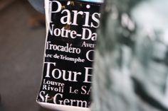 Parigi. Paris.