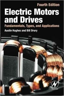 Electric Motors And Drives Free Pdf Books Electric Motor Electricity Driving
