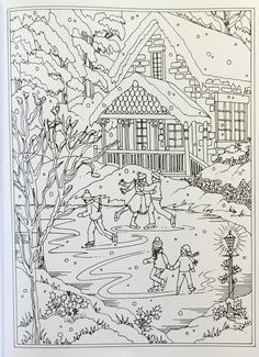 Winter Adult Coloring Pages - Winter Adult Coloring Pages , Christmas Joy Mittens Printable Adult Coloring Pages Coloring Pages Winter, Coloring Pages To Print, Coloring Book Pages, Printable Coloring Pages, Coloring For Kids, Christmas Coloring Sheets, Color Activities, Christmas Colors, Colorful Pictures