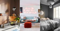 This interior style suits you best – according to your zodiac sign Interior Styling, Bedroom, Inspiration, Zodiac, Sign, Home Decor, Style, Horoscope, Interior Decorating