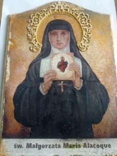 Krakowianka jedna...: Z okazji urodzin - św. Małgorzata...