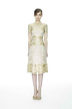 Marchesa | Collections | Marchesa | Resort 2015 | Collection #14
