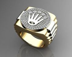 rolex-style-crown-diamond-ring-3d-model-stl-3dm.jpg (255×200)