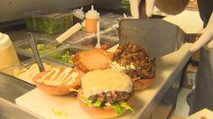 Food Truck Fridays: Bernie's Burger Bus | khou.com Houston